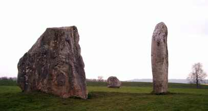 Avebury New Archaeology